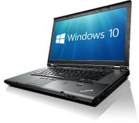 "Lenovo ThinkPad T530 15.6"" Core i7-3740QM, 16GB Ram, 500GB HDD, Win 10 Pro, 2 Year Warranty - FREE DELIVERY"
