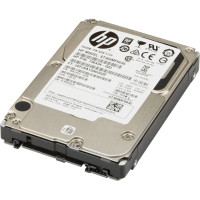"HP 10k 600GB 2.5"" SAS HDD"