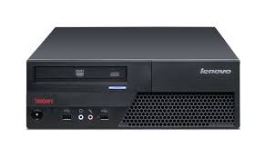 Lenovo ThinkCentre M58 Desktop | Recompute