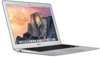 "MacBook Air 13"" Core i5-5250U, 8GB RAM, 256 GB SSD, Mac OS X, 1 Year Warranty - FREE DELIVERY"