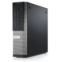 Dell Optiplex 9020 Desktop, Core i7-4770, 8GB RAM, 500GB HDD, Win 10 Pro, 1 Year Warranty - FREE DELIVERY