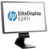 "HP 24"" WideScreen LCD Monitor - FREE DELIVERY"