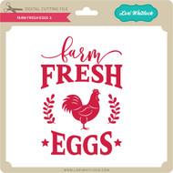 Farm Fresh Eggs 3