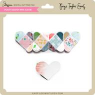 Heart Squash Mini Album