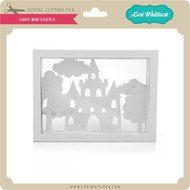 Light Box Castle