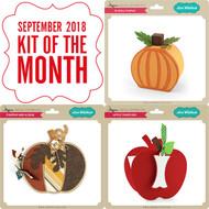 2018 September Kit of the Month