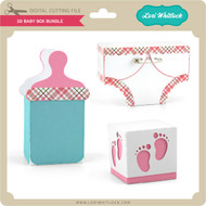3D Baby Box Bundle