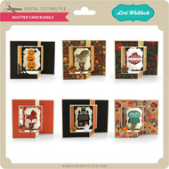 Shutter Card Bundle