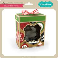 Ornament Box Disc 4