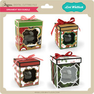 Ornament Box Bundle