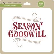 Season of Goodwill