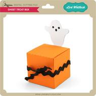 Ghost Treat Box