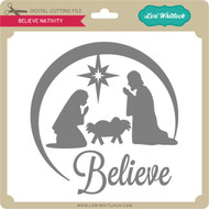 Believe Nativity