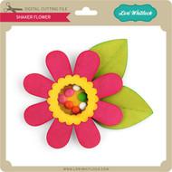 Shaker Flower