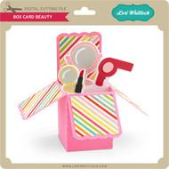 Box Card Beauty