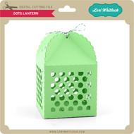 Dots Lantern