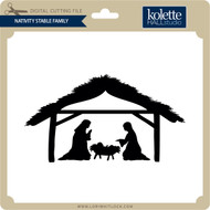 Nativity Stable Family