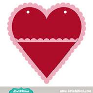 Heart Pocket 2