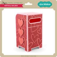 Vertical Mailbox