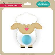 EOS Lip Balm Lamb