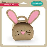 Bunny Petal Box