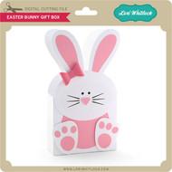 Easter Bunny Gift Box