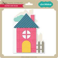 Shaped Card House