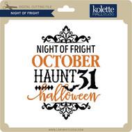 Night of Fright