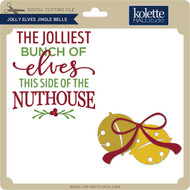 Jolly Elves Jingle Bells