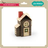 House Ornament 6