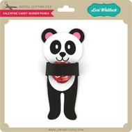 Valentine Candy Hugger Panda