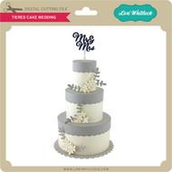 Tiered Cake Wedding