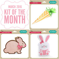2016 March Kit of the Month