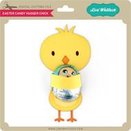 Easter Candy Hugger Chick