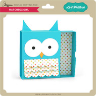 Matchbox Owl