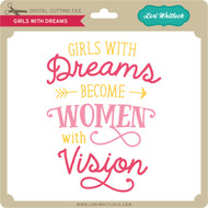 Girls With Dreams