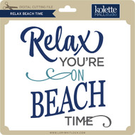 Relax Beach Time