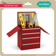 Toolbox Box Card
