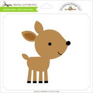 Reindeer Baby - Here Comes Santa