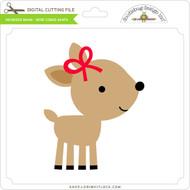 Reindeer Mama - Here Comes Santa