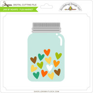 Jar of Hearts - Flea Market