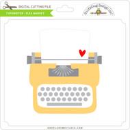 Typewriter - Flea Market
