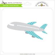 Airplane - Fun In The Sun