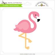 Flamingo - Fun in the Sun