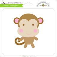 Monkey Sugar & Spice