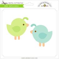 Birds Snips & Snails