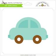 Car Snips & Snails