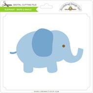 Elephant Snips & Snails