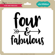 Four and Fabulous