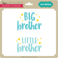 Big Brother Little Brother